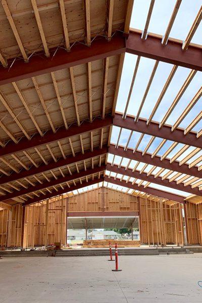 Armona Elementary Roof Visalia