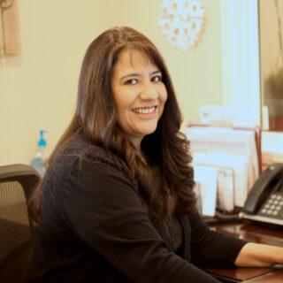 Helen Martinez