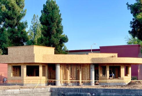 McLane HS – Fresno – 2