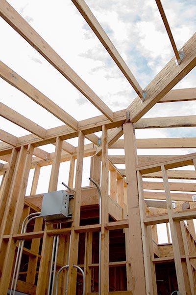 On Site Building Framework